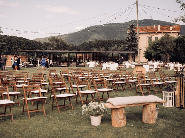 La boda de Jordi y Anna en Olot, Girona 15