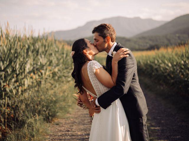 La boda de Jordi y Anna en Olot, Girona 19