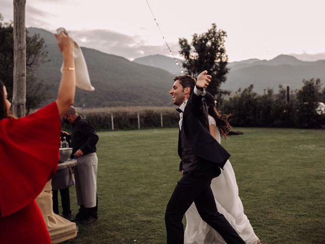 La boda de Jordi y Anna en Olot, Girona 52
