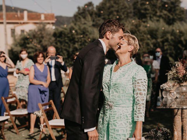La boda de Jordi y Anna en Olot, Girona 55