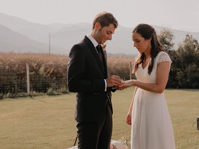 La boda de Jordi y Anna en Olot, Girona 57