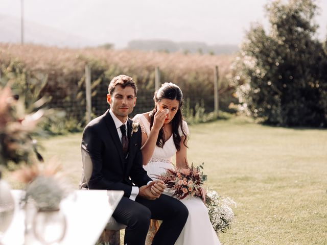 La boda de Jordi y Anna en Olot, Girona 61