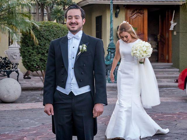 La boda de Alex y Armanda en Torremocha Del Jarama, Madrid 6