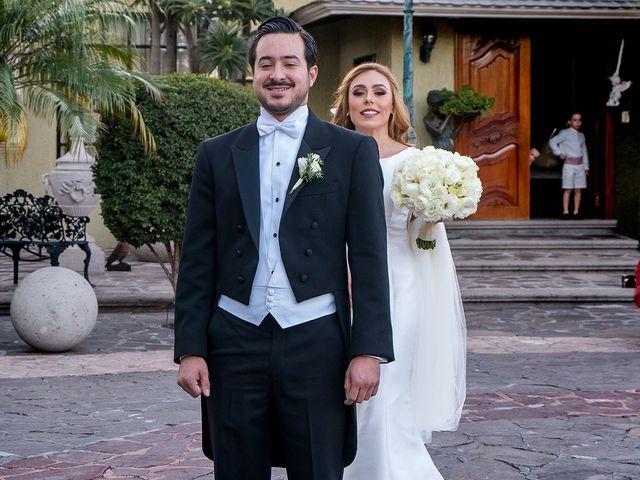 La boda de Alex y Armanda en Torremocha Del Jarama, Madrid 7