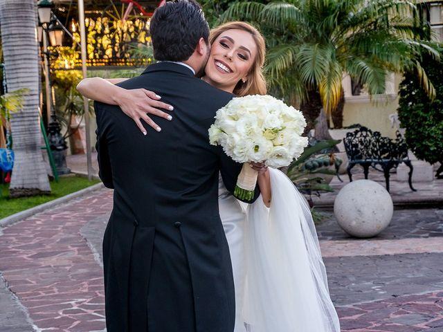 La boda de Alex y Armanda en Torremocha Del Jarama, Madrid 8