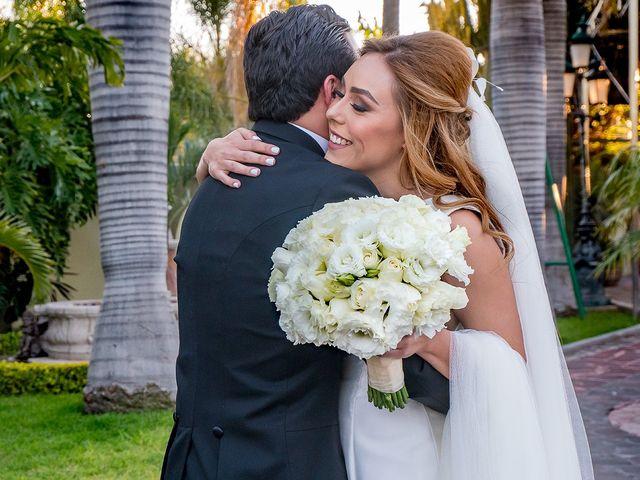 La boda de Alex y Armanda en Torremocha Del Jarama, Madrid 9