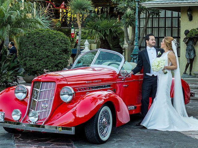 La boda de Alex y Armanda en Torremocha Del Jarama, Madrid 10