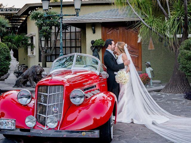La boda de Alex y Armanda en Torremocha Del Jarama, Madrid 11