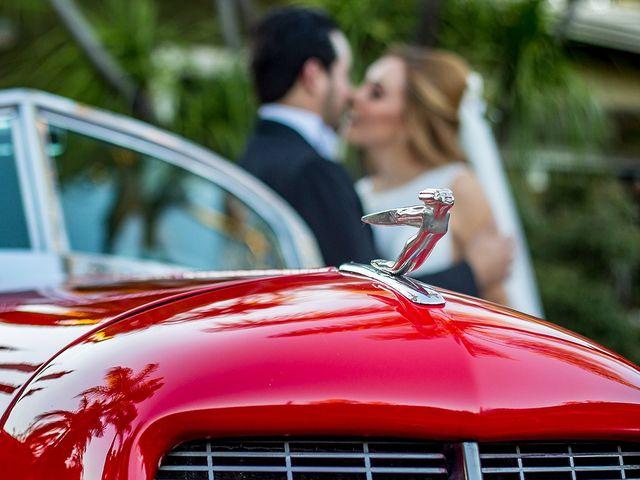 La boda de Alex y Armanda en Torremocha Del Jarama, Madrid 13