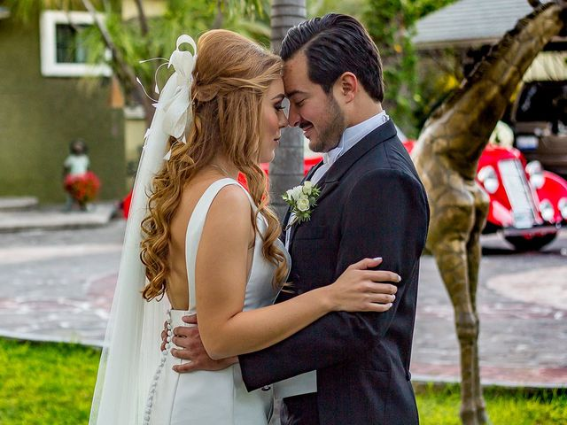 La boda de Alex y Armanda en Torremocha Del Jarama, Madrid 14