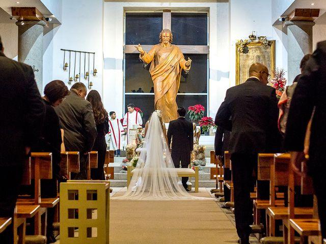 La boda de Alex y Armanda en Torremocha Del Jarama, Madrid 17