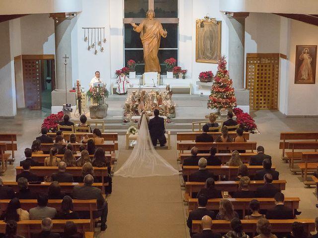 La boda de Alex y Armanda en Torremocha Del Jarama, Madrid 18