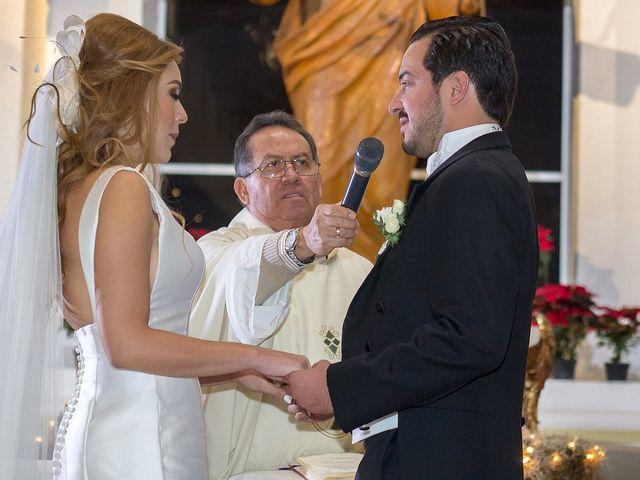 La boda de Alex y Armanda en Torremocha Del Jarama, Madrid 19