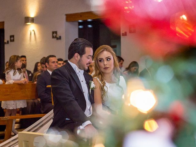 La boda de Alex y Armanda en Torremocha Del Jarama, Madrid 20