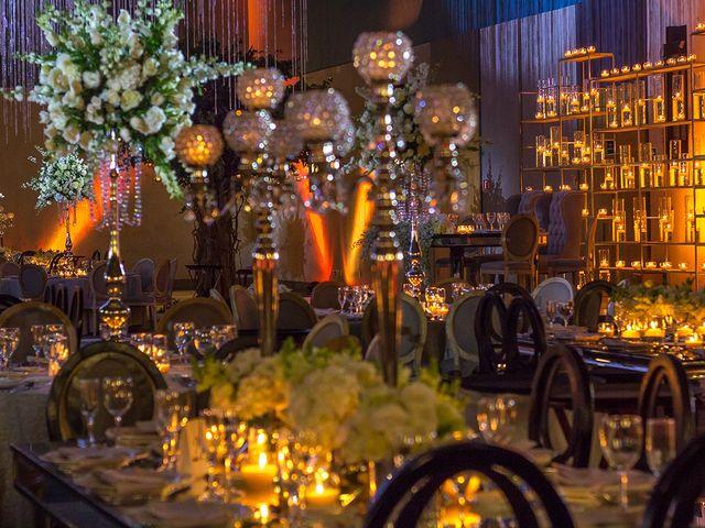 La boda de Alex y Armanda en Torremocha Del Jarama, Madrid 27