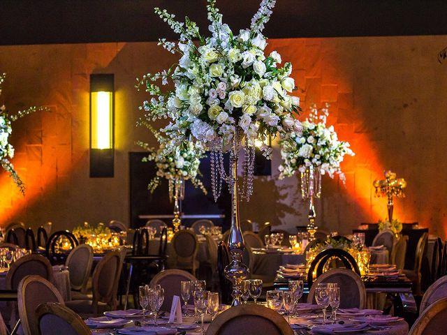 La boda de Alex y Armanda en Torremocha Del Jarama, Madrid 28