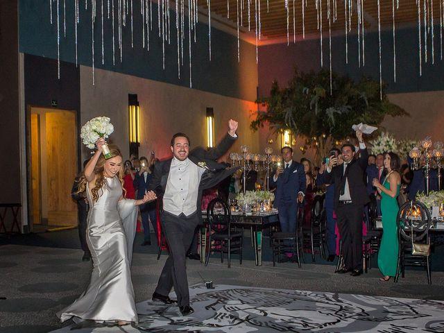 La boda de Alex y Armanda en Torremocha Del Jarama, Madrid 30