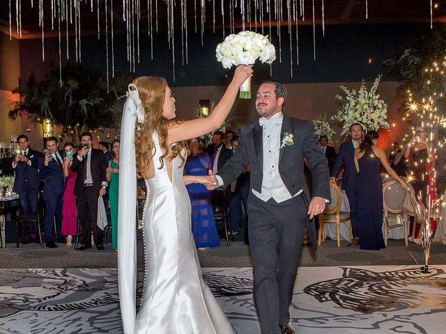 La boda de Alex y Armanda en Torremocha Del Jarama, Madrid 31