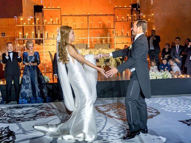 La boda de Alex y Armanda en Torremocha Del Jarama, Madrid 34