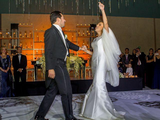 La boda de Alex y Armanda en Torremocha Del Jarama, Madrid 35