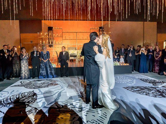 La boda de Alex y Armanda en Torremocha Del Jarama, Madrid 36