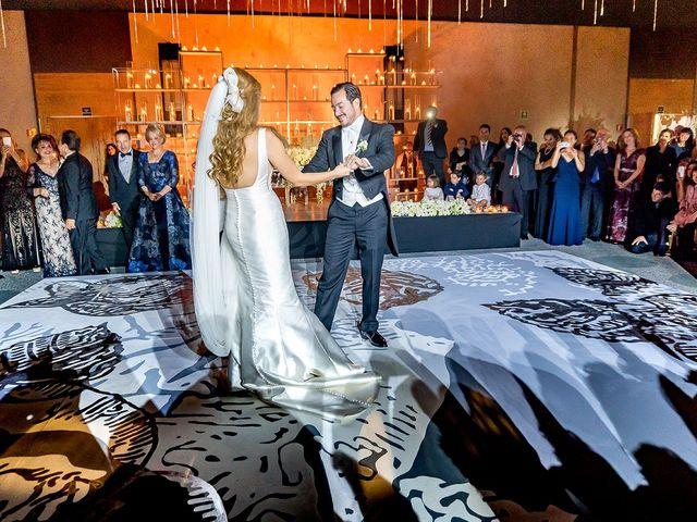 La boda de Alex y Armanda en Torremocha Del Jarama, Madrid 37