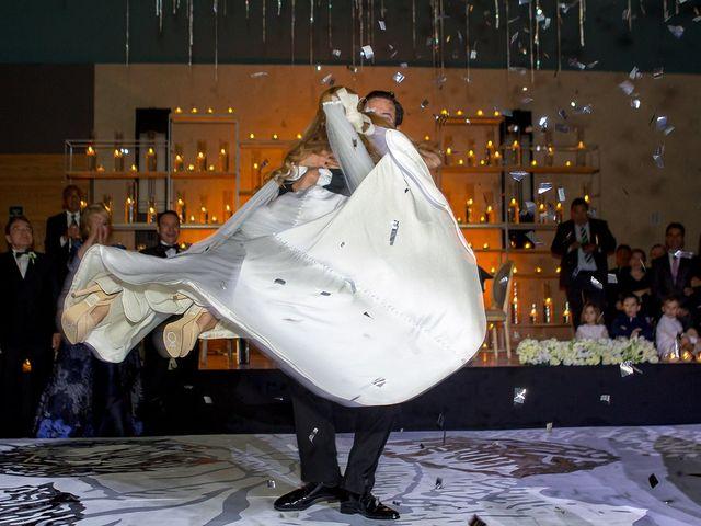 La boda de Alex y Armanda en Torremocha Del Jarama, Madrid 38