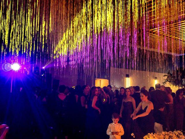 La boda de Alex y Armanda en Torremocha Del Jarama, Madrid 40