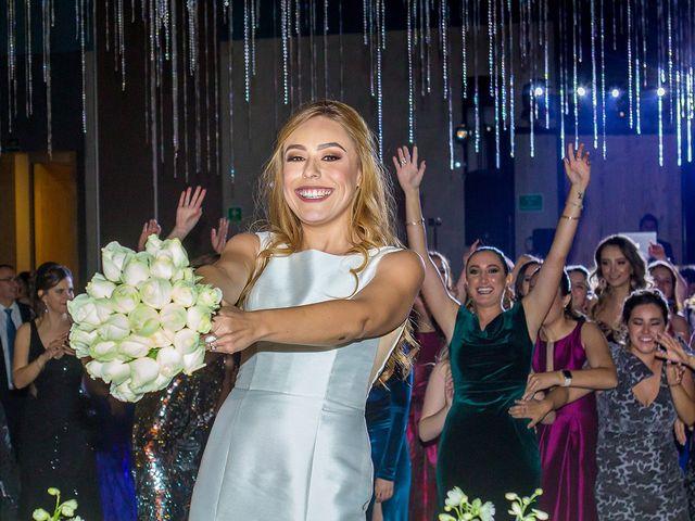 La boda de Alex y Armanda en Torremocha Del Jarama, Madrid 41