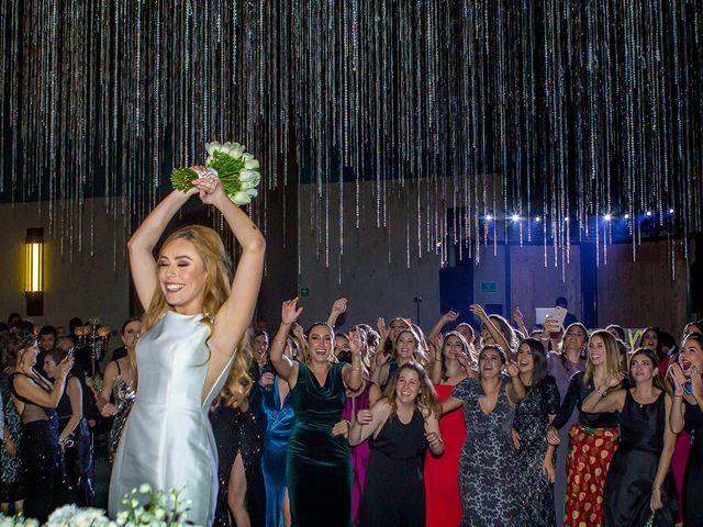 La boda de Alex y Armanda en Torremocha Del Jarama, Madrid 42