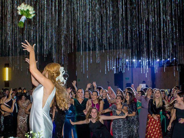 La boda de Alex y Armanda en Torremocha Del Jarama, Madrid 43