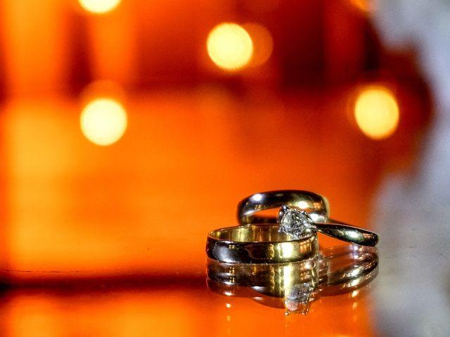 La boda de Alex y Armanda en Torremocha Del Jarama, Madrid 47