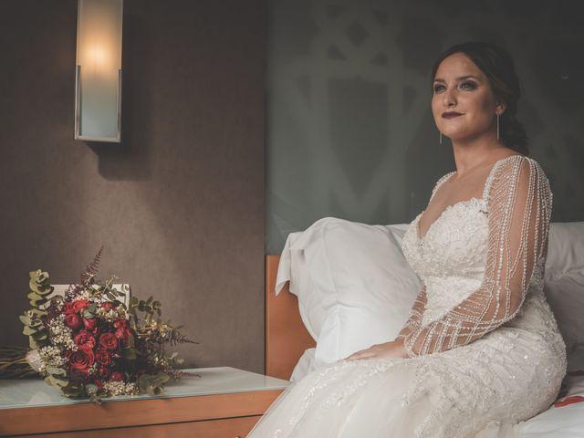 La boda de Alberto y Sukina en Otura, Granada 19