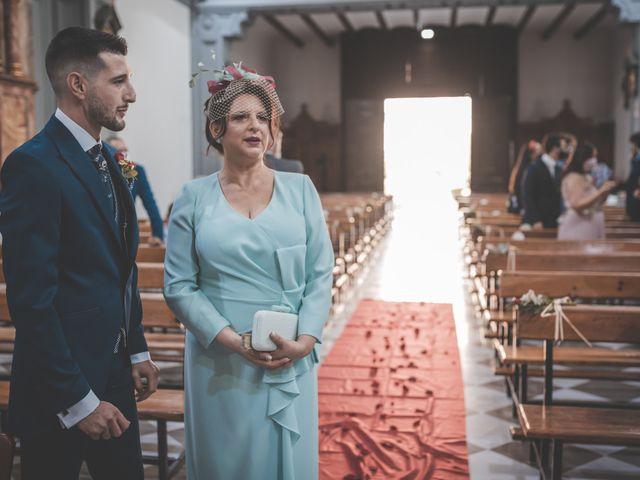 La boda de Alberto y Sukina en Otura, Granada 24