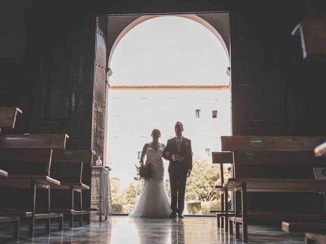 La boda de Alberto y Sukina en Otura, Granada 26