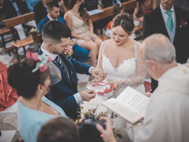 La boda de Alberto y Sukina en Otura, Granada 39