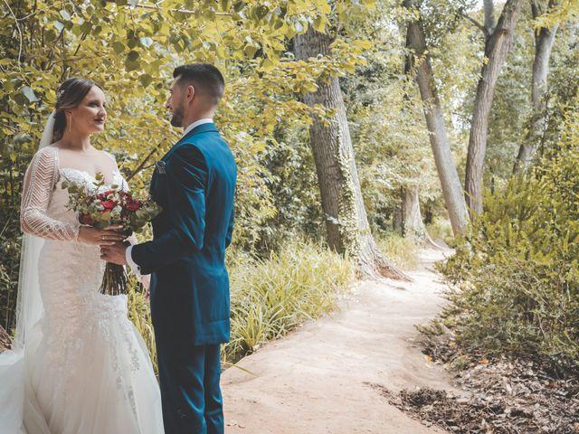 La boda de Alberto y Sukina en Otura, Granada 49
