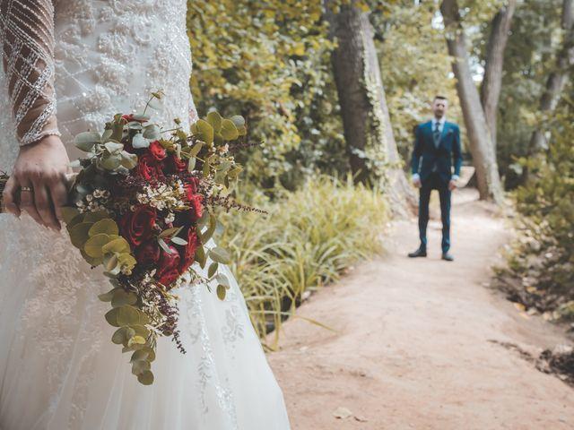 La boda de Alberto y Sukina en Otura, Granada 50