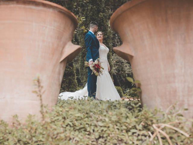 La boda de Alberto y Sukina en Otura, Granada 55