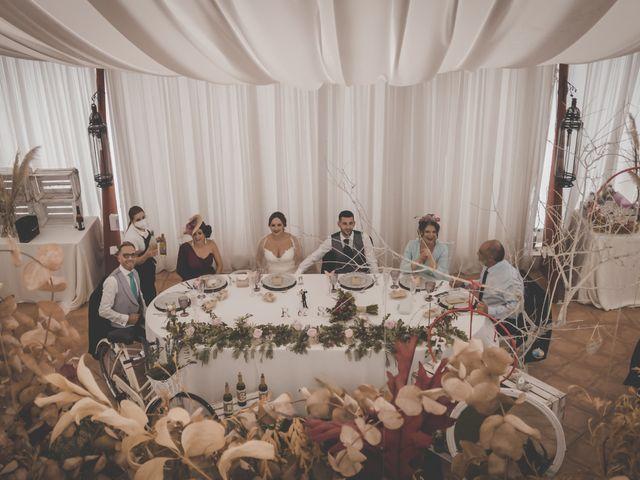 La boda de Alberto y Sukina en Otura, Granada 57