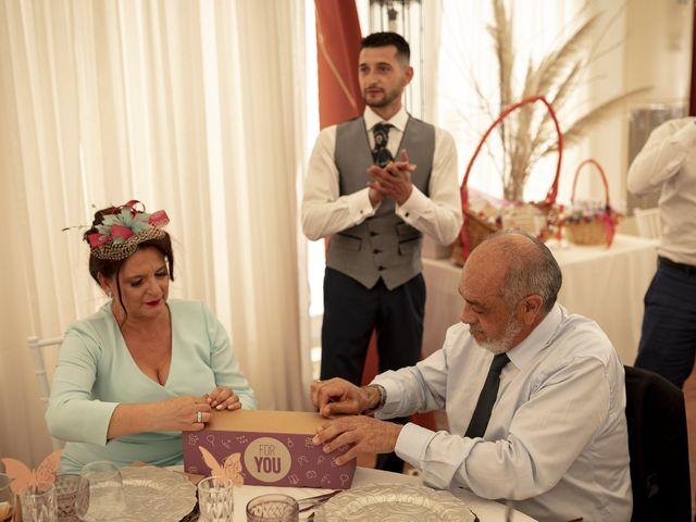 La boda de Alberto y Sukina en Otura, Granada 64