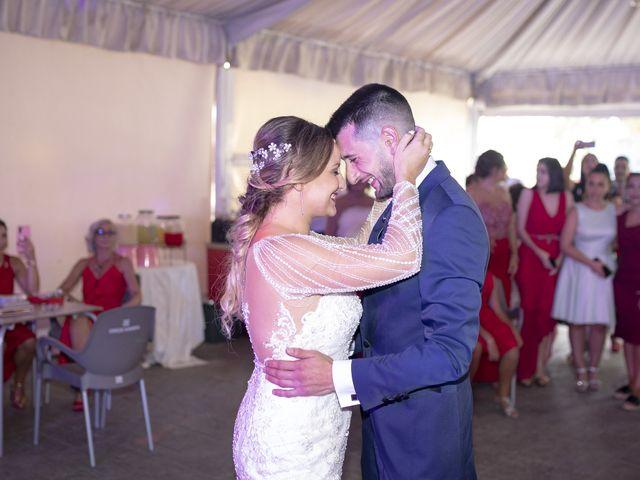 La boda de Alberto y Sukina en Otura, Granada 69