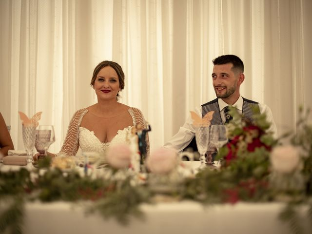 La boda de Alberto y Sukina en Otura, Granada 74