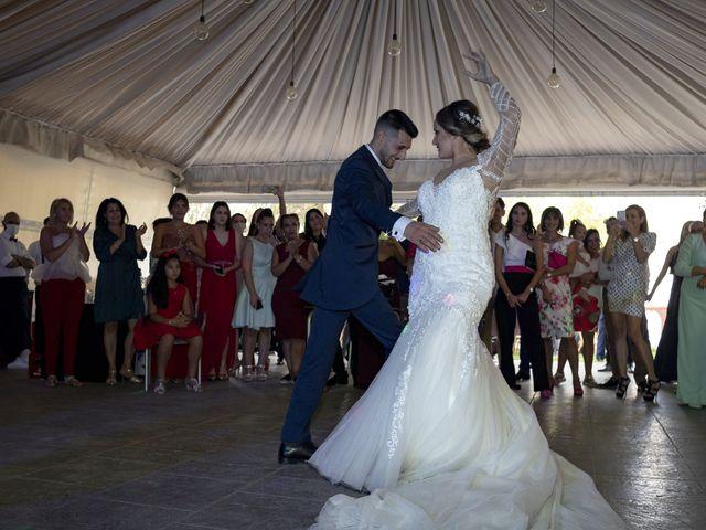 La boda de Alberto y Sukina en Otura, Granada 75