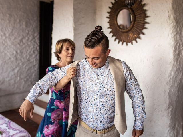 La boda de Albert y Anna en Rubio, Barcelona 5