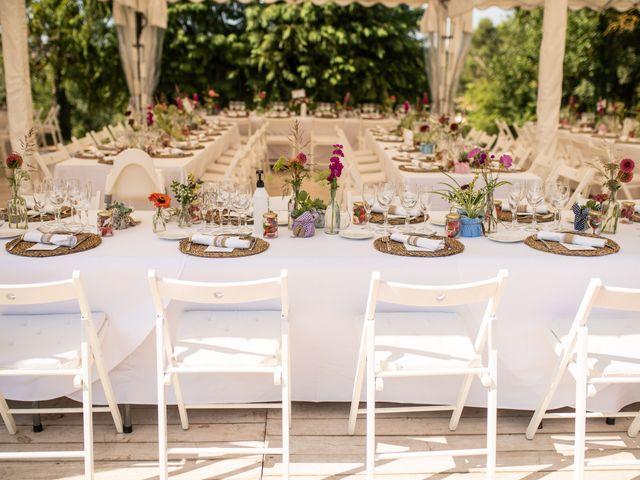 La boda de Albert y Anna en Rubio, Barcelona 10