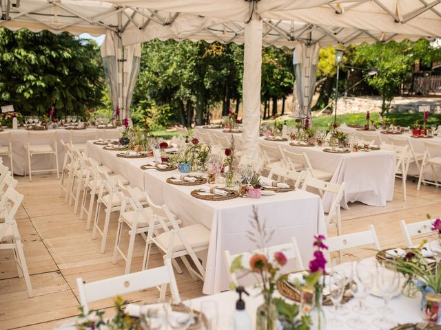 La boda de Albert y Anna en Rubio, Barcelona 12