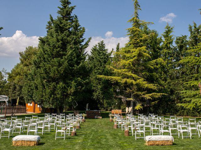 La boda de Albert y Anna en Rubio, Barcelona 16