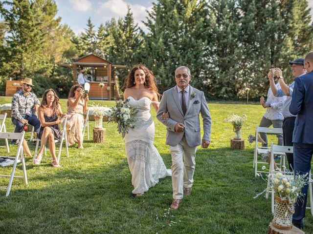 La boda de Albert y Anna en Rubio, Barcelona 30