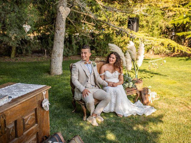 La boda de Albert y Anna en Rubio, Barcelona 31